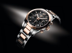 đồng hồ Longines Conquest Classic