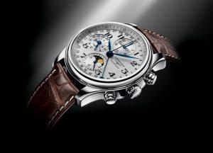 Bộ sưu tập đồng hồ Longines Master Collection